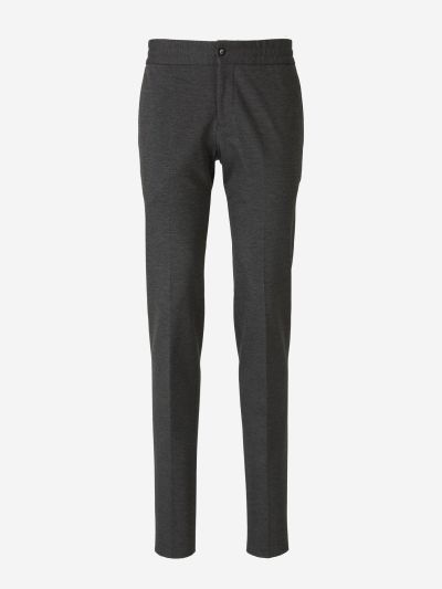 Jogger Knit Trousers