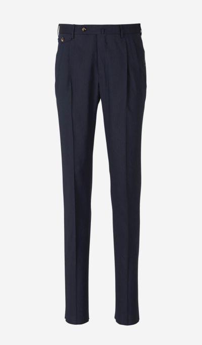Pantalons Modelo Gentelman
