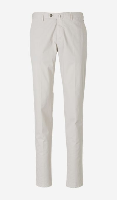 Pantalons Chino Cotó