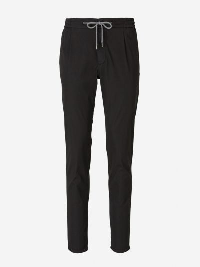 Black Edition Trousers