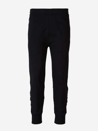 Zip Pocket Track Pants