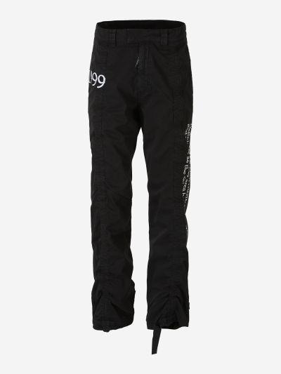 Pantalones Cargo Rectos 1999