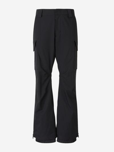 Snow cargo pants
