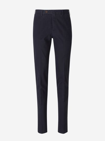 Slim Chino Trousers