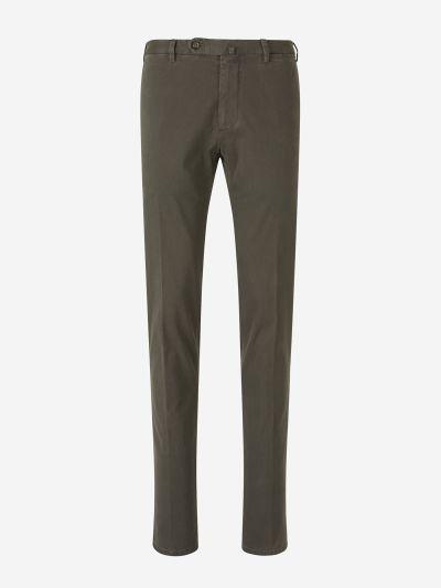 Pantalones Chino Algodón