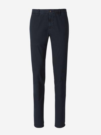 Pantalons Chinos Slim
