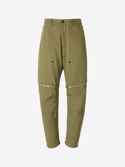 Shadow Project Trousers