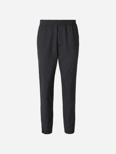 Fit Jogging Trousers