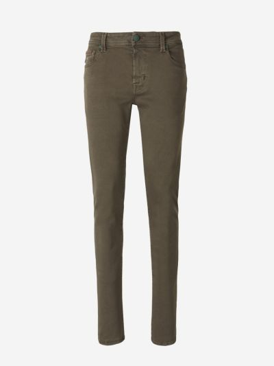 Leonardo Slim Fit Jeans