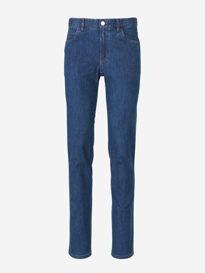 Chamonix Comfort Fit Jeans