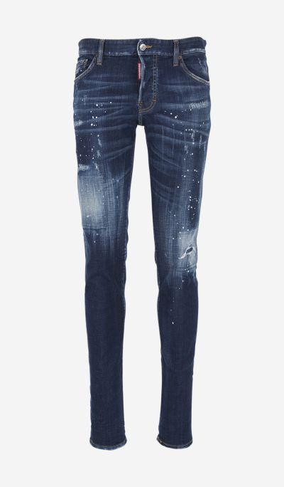 Jeans Skinny Desgastats