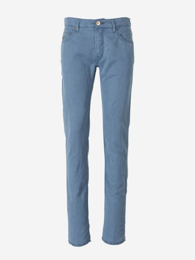 Ravello Linen Jeans