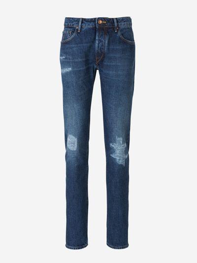 Ravello Cotton Jeans