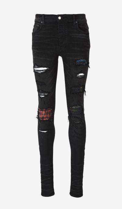 Jeans Skinny Rotos