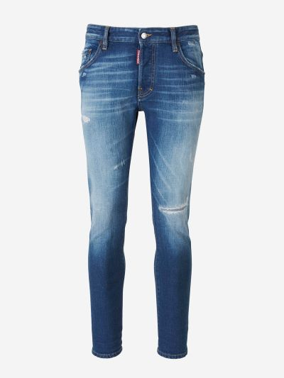 Jeans Medium Rammendo Skater