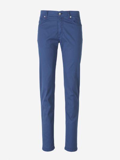 Silk Regular Fit Jeans