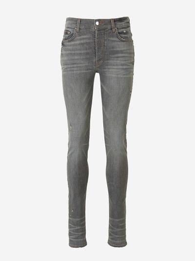 Slack Slim Fit Jeans