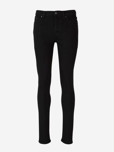 Jeans Skinny Tachuelas