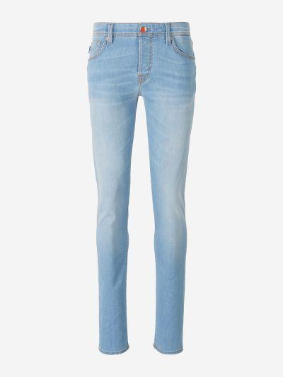 Leonardo Slim Jeans