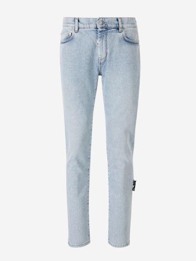 Jeans Skinny Diag