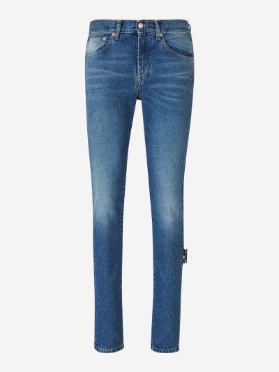 Jeans Diag Eco Slim