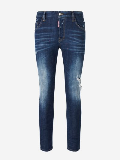 Jeans Icon Slim Fit