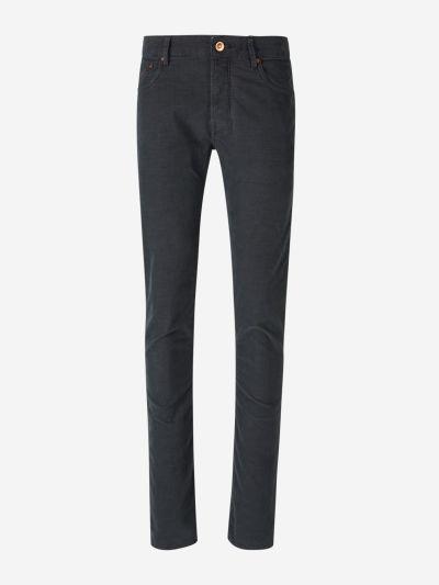 Pantalons Vellut Cotó
