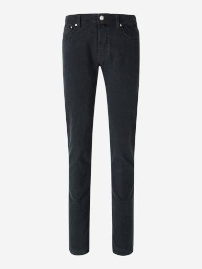 Jeans Model 688 vellutats
