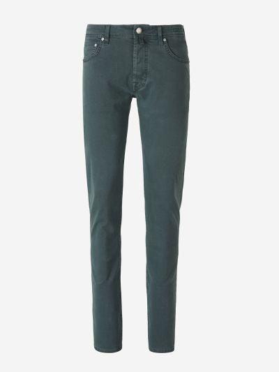 Jeans Model 688 vellutat