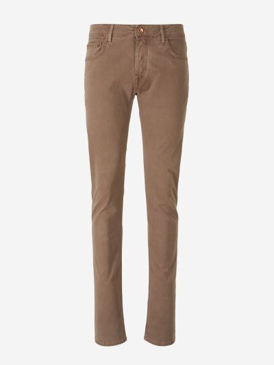 Jeans Slim Model Ravello