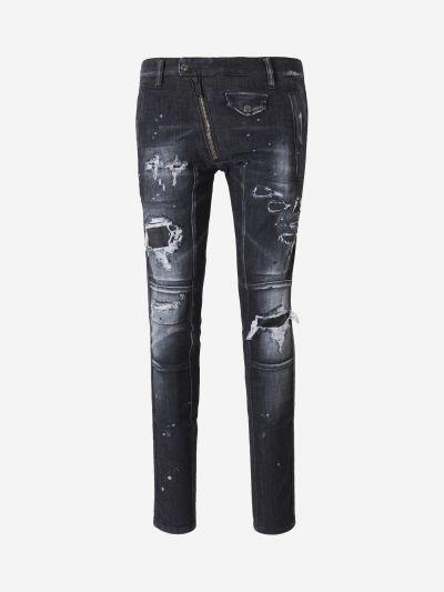 Jeans Twinky Biker