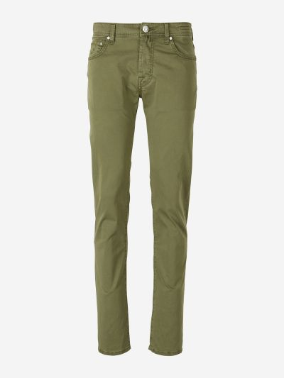 Jeans Slim Fit 688