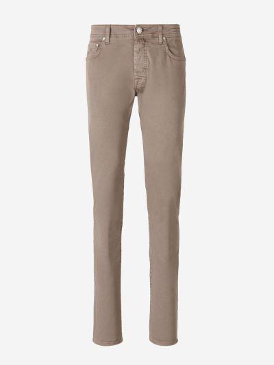 Slim Fit 688 Jeans