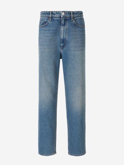 Jeans Rectes
