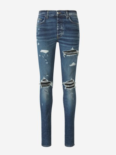 Jeans Skinny Fit MX1 Ante