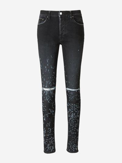 Shotgun Skinny Fit Jeans