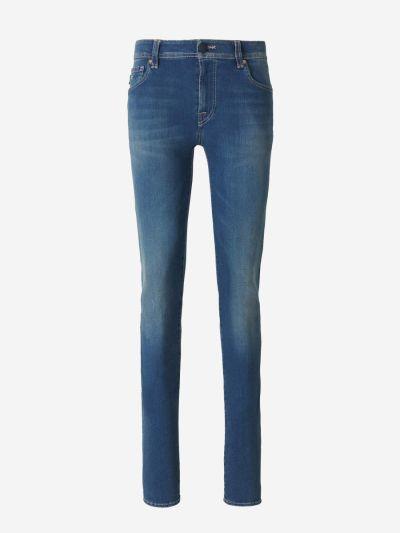 Super Stretch Leonardo Jeans