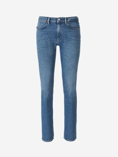 Max Straight Jeans