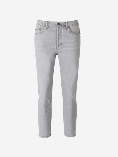Tappered Slim Jeans