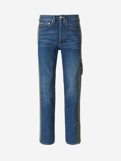 Jeans Detalls Laterals