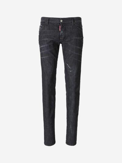 Dark Shadow Slim Jeans