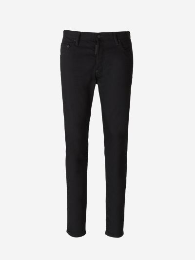 Cotton Skater Jeans