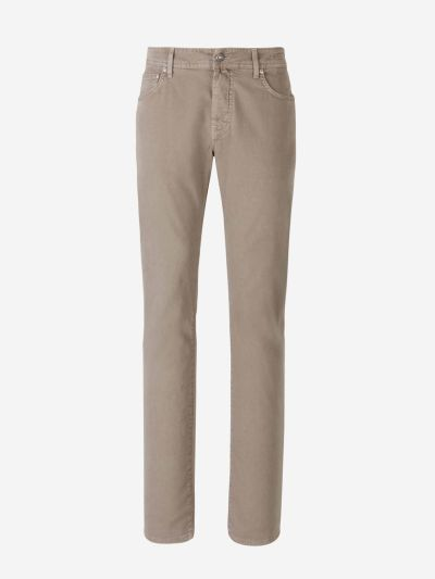 Velvety Eduard Jeans