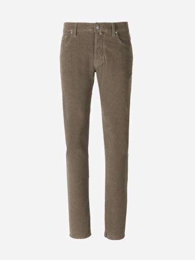 Bard Micro Corduroy Jeans