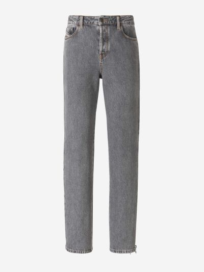 Straight 1955 Jeans