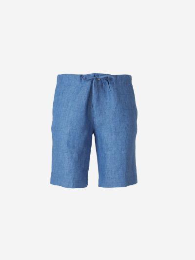 Linnen Shorts