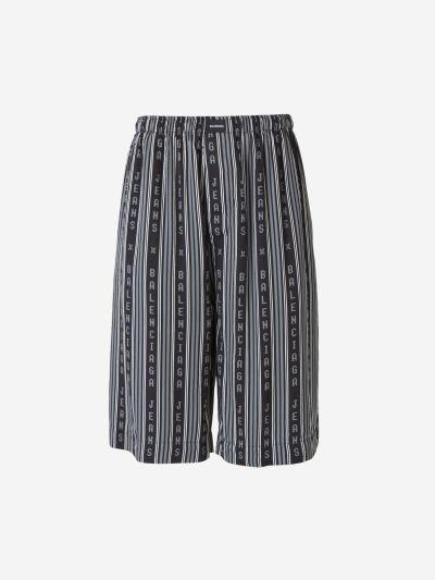 Homewear Shorts