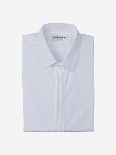 Formal Placket Shirt