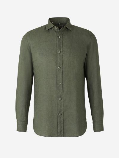 Positano Linen Shirt