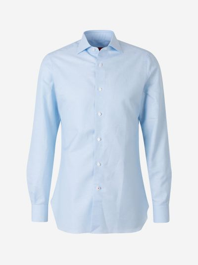 Cotton and Linen Shirt